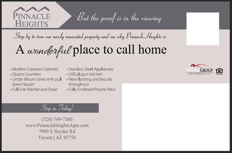 direct mail marketing services mailer postcard back
