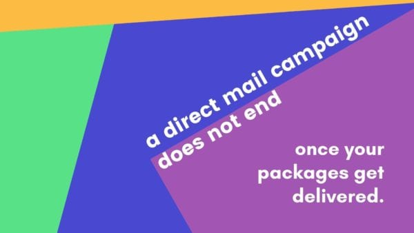 best ways you should follow up on direct mail advertising
