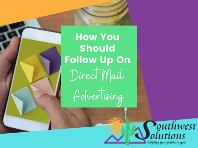 how you should follow up on direct mail marketing