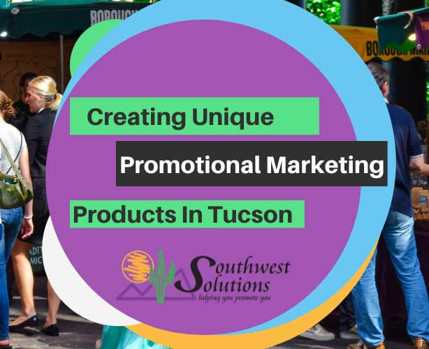 unique promotional marketing products in tucson